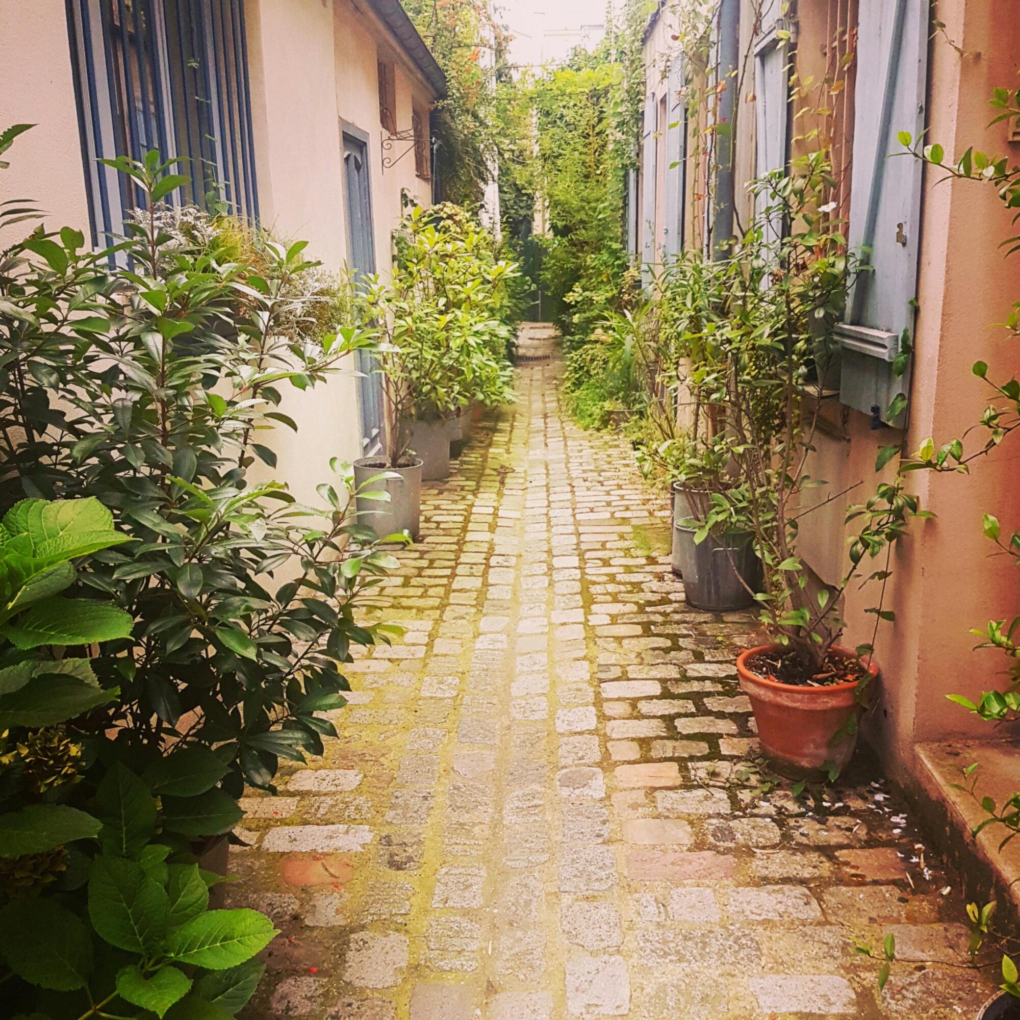Balade secrets xxe arrondissement onvasortir paris for Les secrets de paris